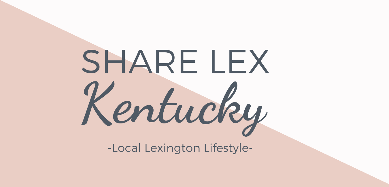 Share Lex Kentucky